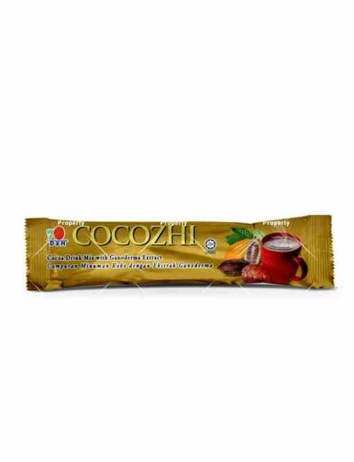مشروب الكاكاو الطبيعي كاكوزي