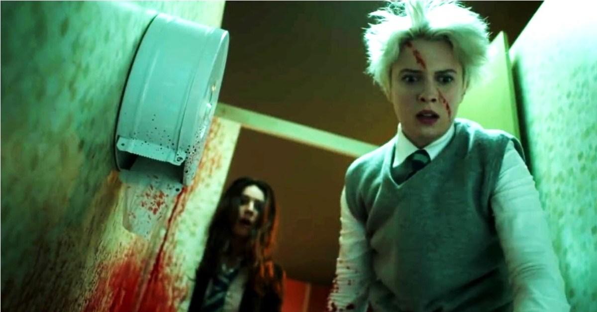 《安娜與世界末日》:男子偶像團教妳如何度過殭屍末日 - DreadCentral