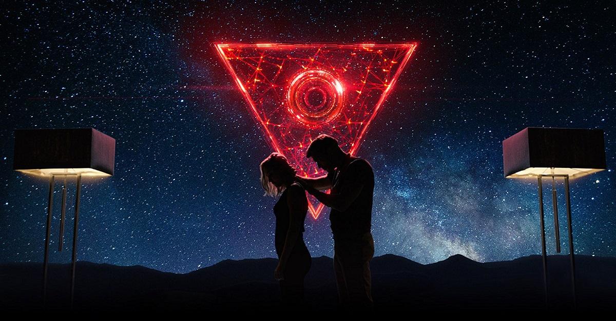 瑪嘉夢露與蓋瑞歐德曼主演的網飛新劇《智慧囚屋》將於下個月上映 - DreadCentral