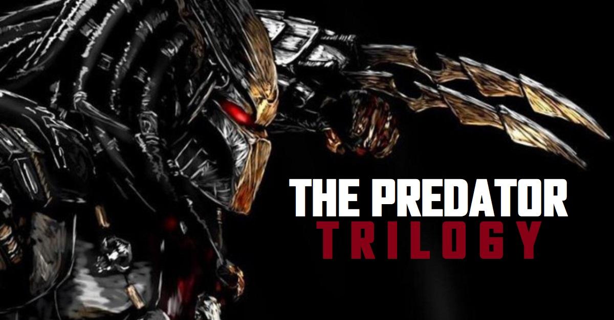 《終極戰士:掠奪者》將開展新的三部曲電影系列 - DreadCentral