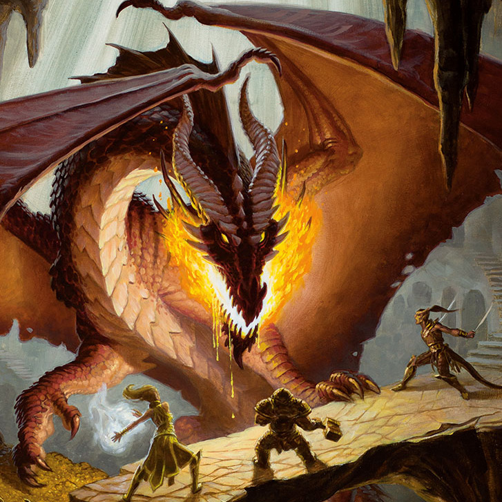 Review: D&D 5e Basic Rules