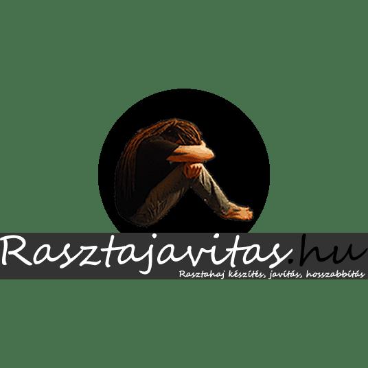 rasztajavitas logo dreadlock javítás