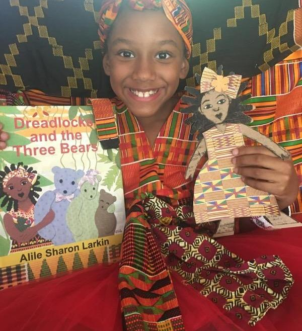 Order your Dreadlocks Collage Paperdoll Kit now!