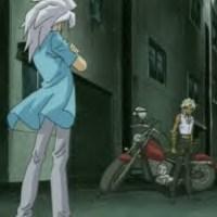 Bakura vs Marik