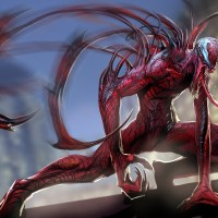 Freddy Krueger vs Carnage