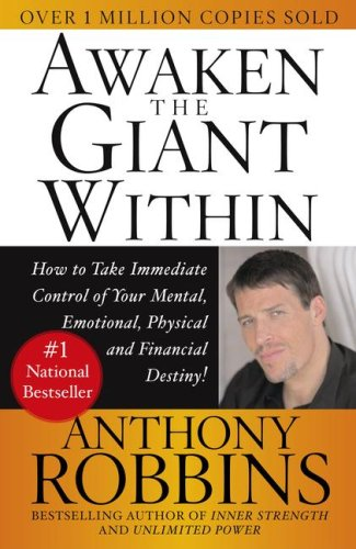 Book Review: Awaken the Giant Within