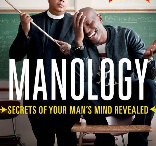 Book Review: Manology by Reverend Run and Tyrese Gibson