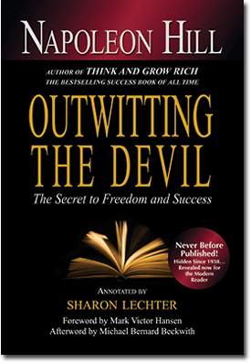 Book Review: Outwitting The Devil by Napoleon Hill