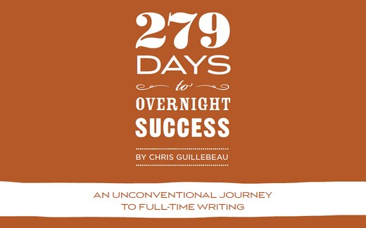 Book Review: 279 Days To Overnight Success