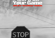 #110 Knowing When To Stop