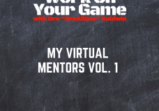 #195 My Virtual Mentors Vol 1 Sean Puff Daddy Combs