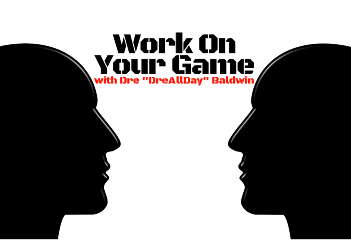 #395: How To Talk To People When You're In Power [WOYG Podcast]