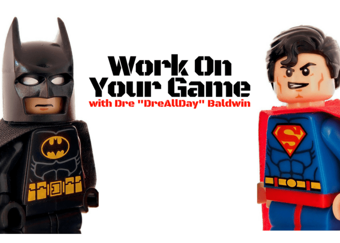 #399: Motivate Yourself: Using The Superhero Effect [WOYG Podcast]