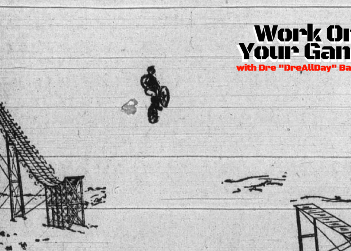 #499: The Power Of Having No Way Out [WOYG Podcast]