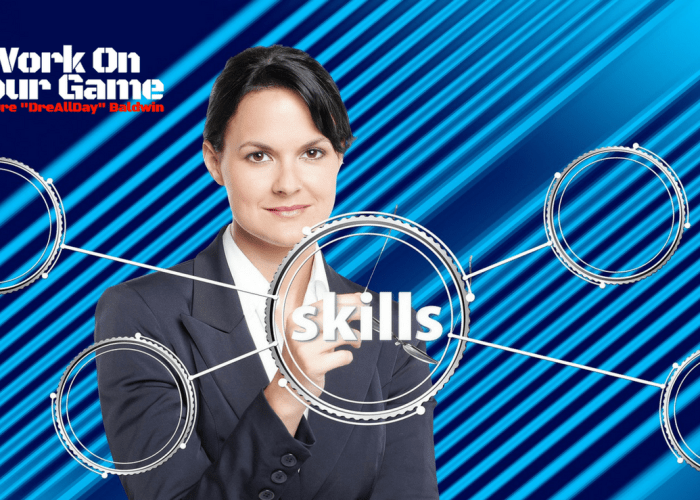 #577: Skill: STILL A Huge Requirement [WOYG Podcast]