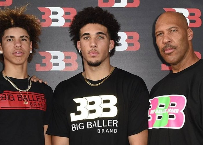 What LaMelo Ball and LiAngelo Should Expect In Lithuania With A No-English Coach