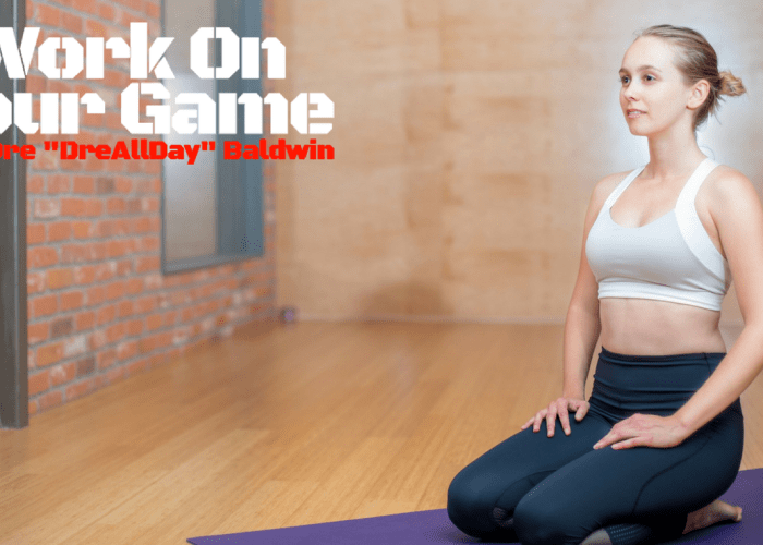 #670: How To Get Physically & Mentally Activated On A Daily Basis [WOYG Podcast]