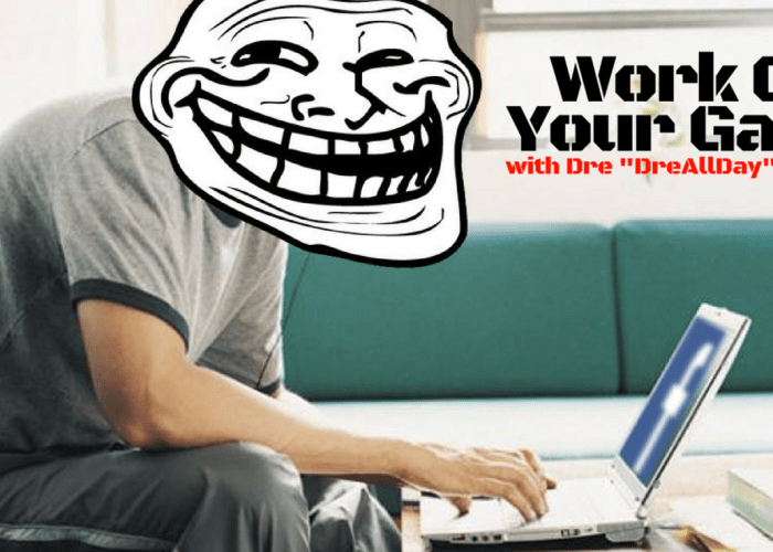 #708: How To Deal With Trolls — Or Not [WOYG Podcast]
