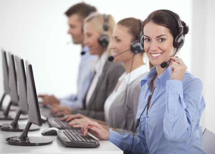 The Telemarketing Story: I just could not stop laughing