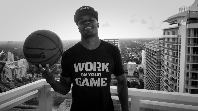 Want To Take A Last Shot At Pro Basketball? What You Need To Consider Dre Baldwin DreAllDay.com
