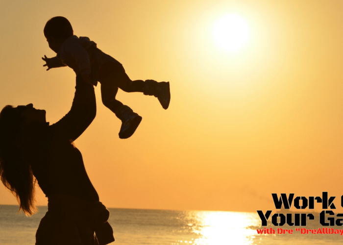 #833: Your Dream Is Your Baby [WOYG Podcast]