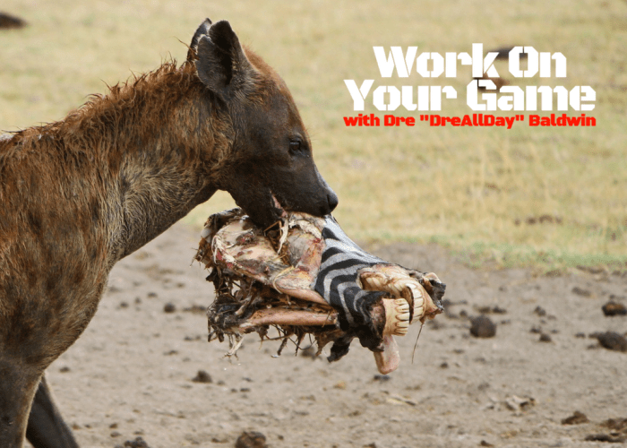 #855: Not Everyone Is Gonna Make It [WOYG Podcast]