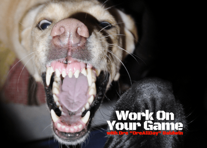 #853: Competition: You Gotta Be A DOG [WOYG Podcast]