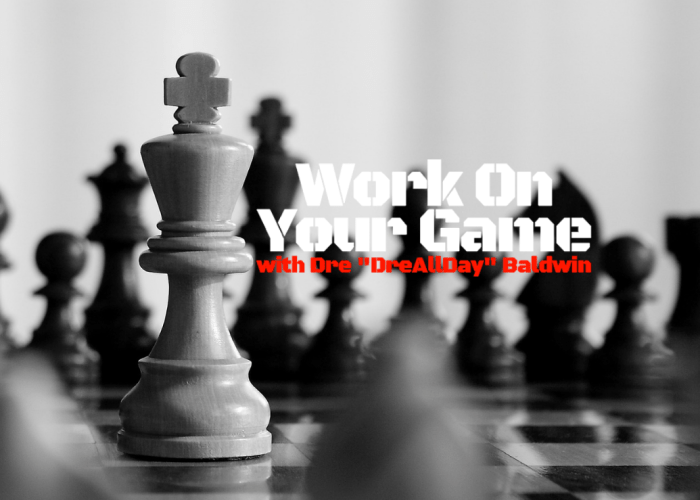 #922: Chess And Life: A Discussion [WOYG Podcast]