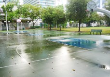 What To Do When It Rains