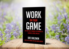 """From Shooter, to """"Let Him Shoot!"""", To Shooter Again (Part 2) Dre Baldwin DreAllDay.com Work On Your Game"""