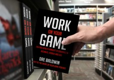 """From Shooter, to """"Let Him Shoot!"""", To Shooter Again (Part 3) Dre Baldwin DreAllDay.com Work On Your Game"""