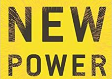 new power by jeremy heimans and henry timms DreAllDay.com