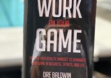 The Public Relations Company Who Did Nothing For Me Dre Baldwin DreAllDay.com Work On Your Game