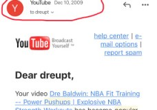 Why I Was Suspicious Of YouTube From The Beginning [1 of 3] Dre Baldwin DreAllDay.com