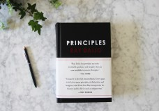 Principles By Ray Dalio [@RayDalio] [Book Reviews] Dre Baldwin DreAllDay.com