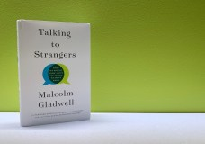 Talking To Strangers by Malcolm Gladwell (@Gladwell) [Book Reviews] Dre Baldwin DreAllDay.com