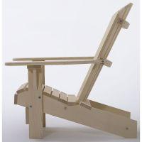 """Adirondack Chair """"Comfort"""""""