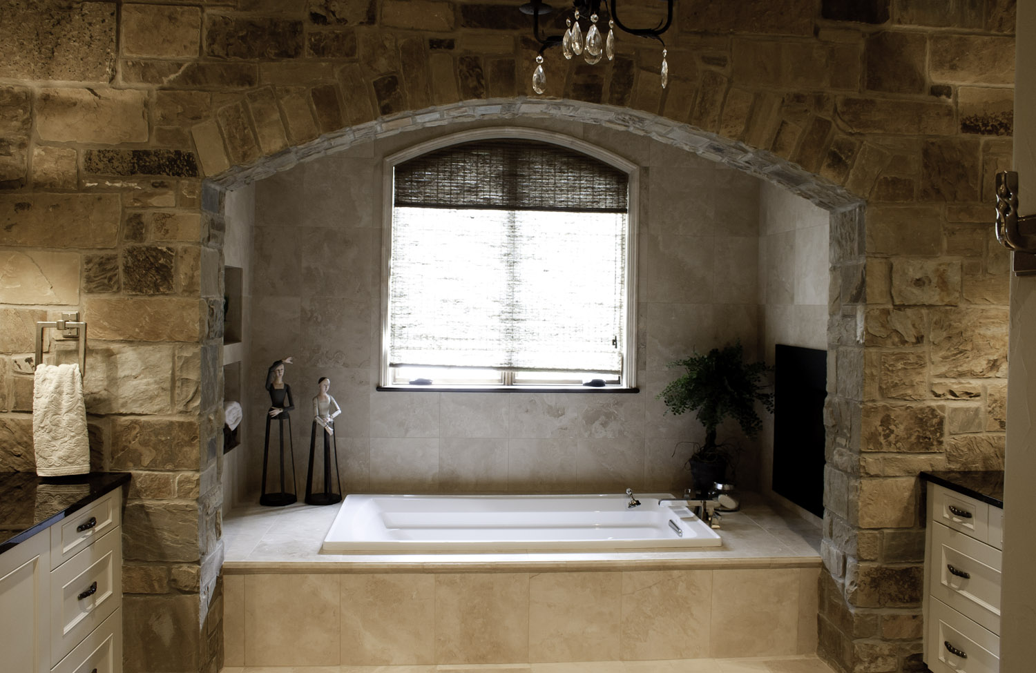 The most amazing bathroom  Dream House Dream Kitchens