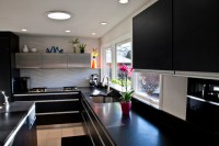 Contemporary private residence - Dream House Dream Kitchens