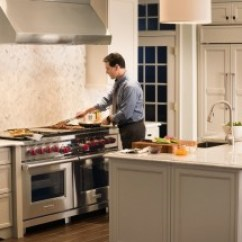Kitchen Hood Vents How Much Does It Cost To Change Cabinets Do I Need A Range Dream House Kitchens If You Own Condo Venting Through The Roof Is Not An Option So Re Circ Beautiful Recirculating Hoods Can Also Come With Fan
