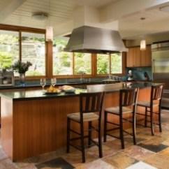 Island Kitchen Hood Distressed Wood Table Do I Need A Range Dream House Kitchens
