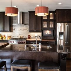 Www.kitchen.com Kitchen Cabinet Showroom Gallery Dream House Kitchens A Ranch Home Transformation