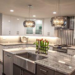 Kitchen.com Kitchen Island With Prep Sink Gallery Dream House Kitchens Modern Home