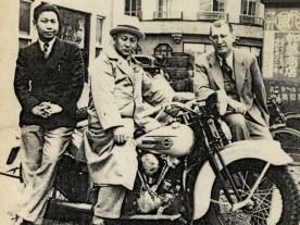 History: Harleys Abenteuer in Fernost