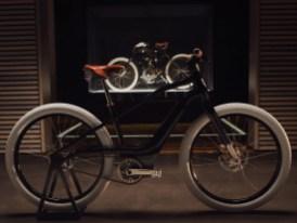 Serial 1: Das erste Elektrofahrrad der Company