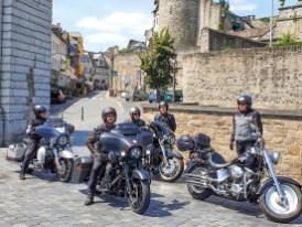 Reisebericht: Harleytour in Mitteldeutschland