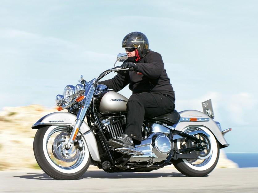 Rund 20 Kilo leichter: das Bike, nicht der Fahrer