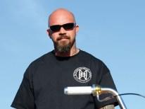Der Bikebuilder: Brian Buttera aus Lakeland / Florida