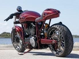 Räder im Arlen Ness 10-Gauge-Design