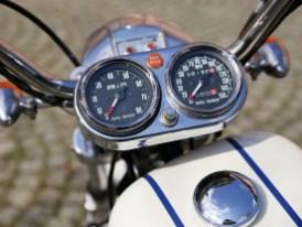 Die Uhren können die Restaurierer in den USA auftreiben